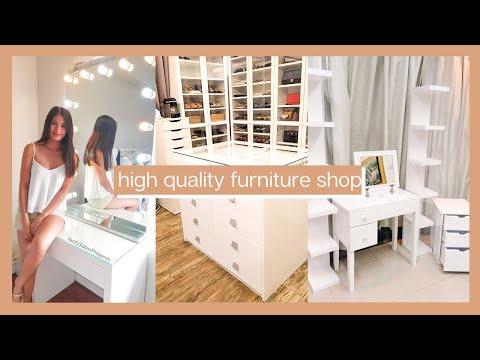 Ultimate Vanity Table Buying Guide 2020