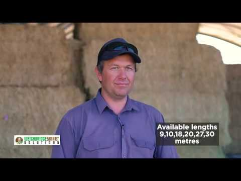 Weighbridge Product Review by Adam