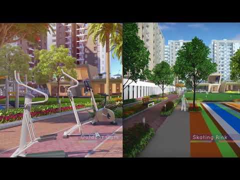 3D Tour of Pebbles Urbania