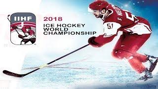 Прогнозы на Чемпионат Мира по хоккею. Полуфиналы (Швейцария - Канада, Швеция -США)