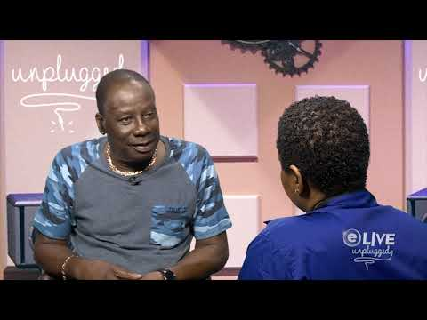CVM LIVE - ELIVE Unplugged  with Leroy Sibbles - June 28, 2019