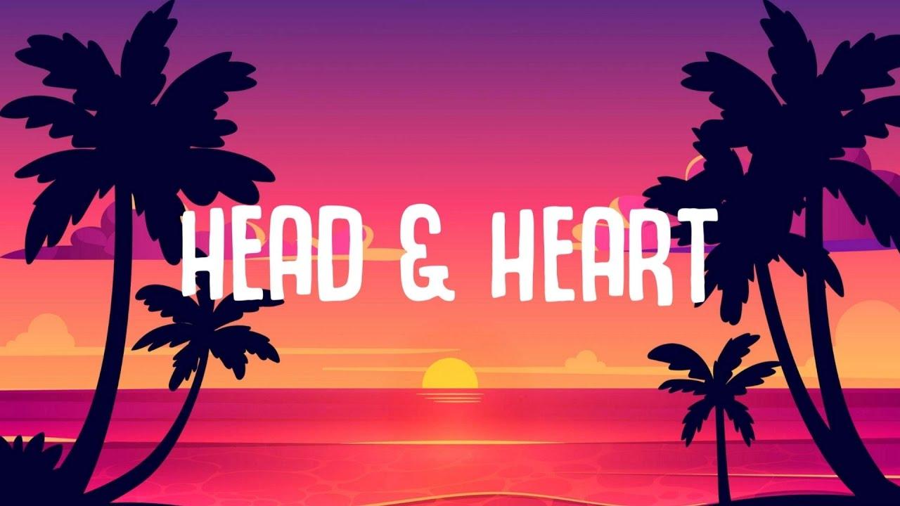Joel Corry - Head & Heart (Lyrics) ft. MNEK