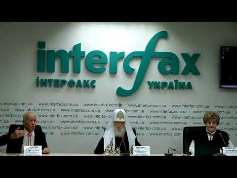Kyiv's Patriarchate is Fore-Post of Ukraine's Religious Sovereignty
