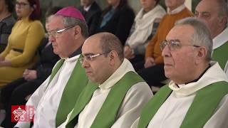 Il Papa a Santa Marta: la compassione di Gesù ci guarisce