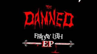 The Damned - Disco Man