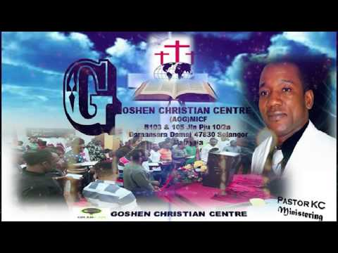 Download First night vigil of the year 2019 by pastor KC Titled PURSUE OVERTAKE AND RECOVER ALL1 HD Mp4 3GP Video and MP3