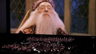 Harry Potter und der Stein der Weisen In Concert - Tourtrailer 2017