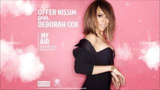My Air (Audio) - Offer Nissim  (Video)