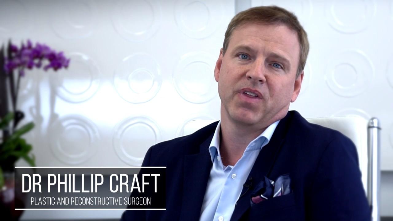 Dr. Phillip R. Craft - Body Enhancement Specialist