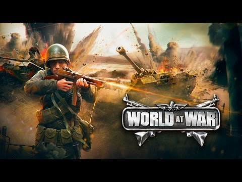 World-at-War-WW2-Strategy-MMO---Video