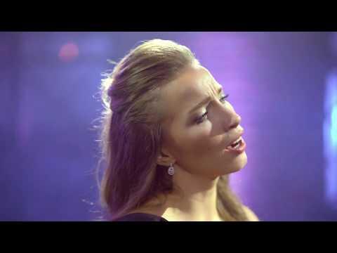 Andrea Bocelli - Time To Say Goodbye (Natalia Tsarikova cover)