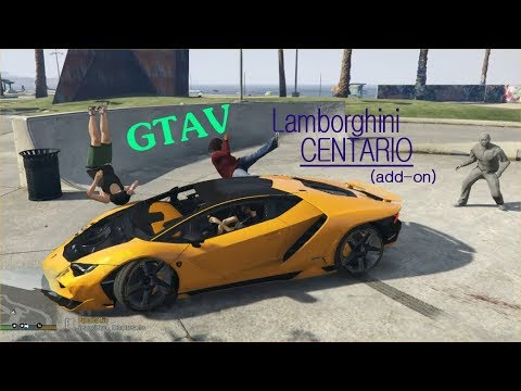 Steam Community Video Grand Theft Auto V Lamborghini
