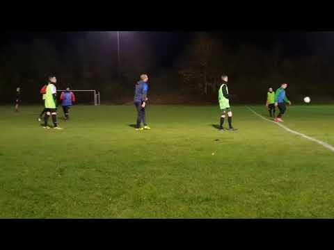 Vidéos Entrainements CSAL SOUCHEZ Séniors (13-11-2018)(2)