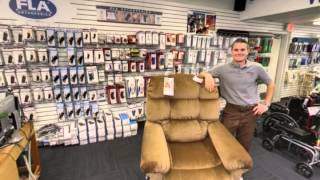 Wallace Home Medical Supply | Paso Robles, CA | Medical Supply Store