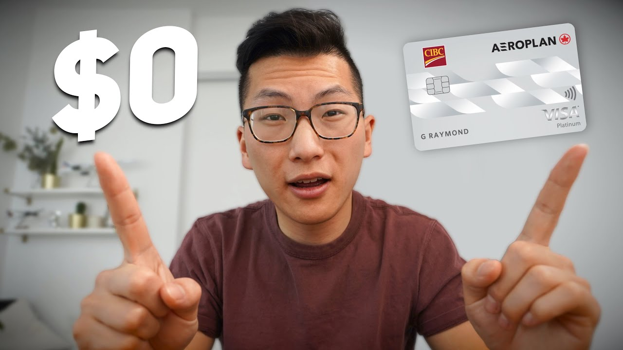 The 7 BEST No Yearly Charge Credit Cards in 2021 (Canada) thumbnail