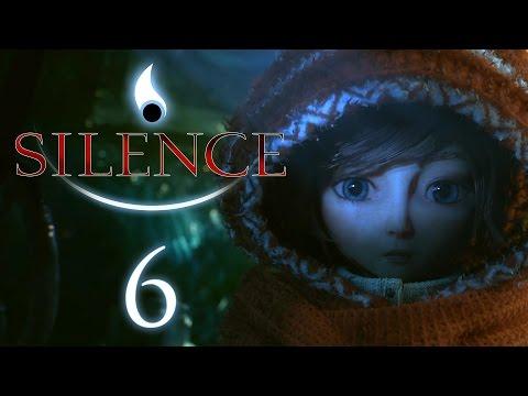 Silence: The Whispered World 2 \ Ускользающий мир 2 - В поисках Януса [#6]