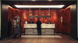 Luxury Mexico City Hotel Experience - Four Seasons Hotel México DF