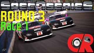 GT Sport: Spec7 - Round 3, Race 1 | From last to 1st?