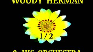 Woody Herman - Thank Your Lucky Stars
