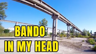 BANDO IN MY HEAD - FPV FREESTYLE - GOPRO SESSION 5 - TBS ND FILTER 8