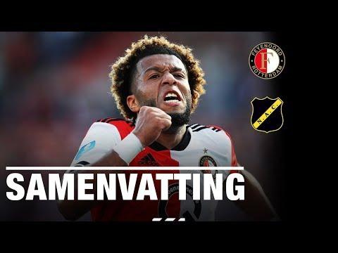 Samenvatting | Feyenoord – NAC Breda