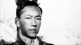 Kurt Chew-Een Lee - Military Service