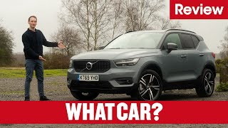 2020 Volvo XC40 Recharge Plug-in Hybrid T5 review – the best green SUV?   What Car?