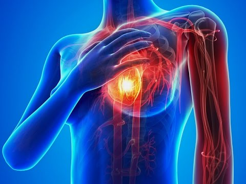 Liječnik koji liječi hipertenziju