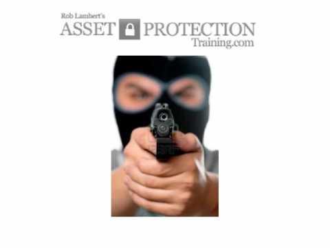 Asset Protection Training — Asset Protection Training ... - YouTube