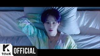 [Teaser] HA SUNG WOON(하성운) _ BLUE (ver.2)
