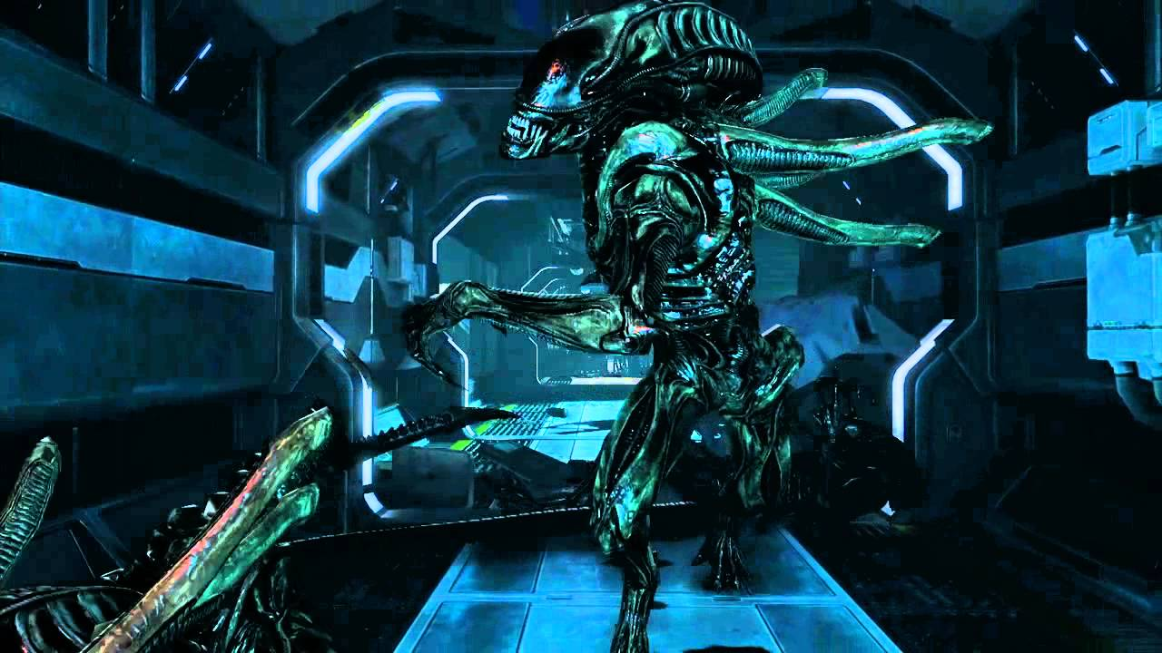 Aliens: Colonial Marines Confirmed for February, Watch the New Trailer