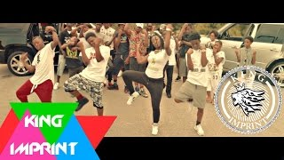 Fly Tye - Watch Me Hit Em (Music Video) #HitDemFolks whip/nae nae King Imprint