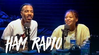 Kodie Shane on Working in The Rap Game From a Young Age