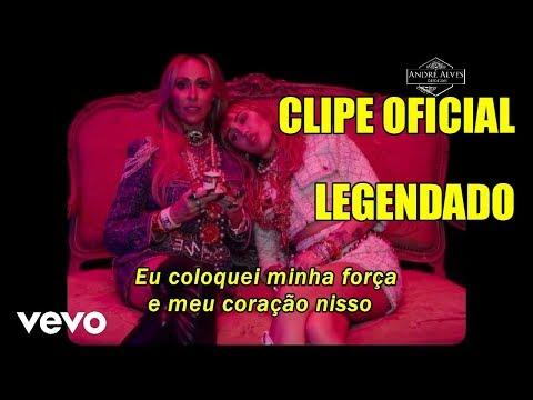 Miley Cyrus - Mother's Daughter (Tradução - Legendado) (CLIPE OFICIAL)