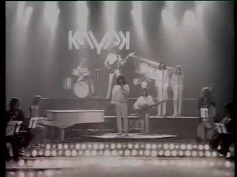 Kayak - Ruthless Queen (1978) SUPERSTEREO