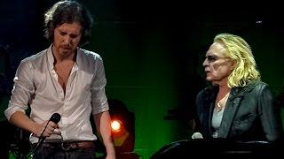 Julien Doré & Christophe - La Dolce Vita Live @ Le Trianon, Paris, 2011
