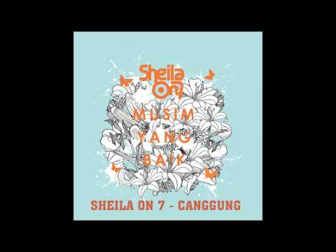 Sheila On 7 - Canggung