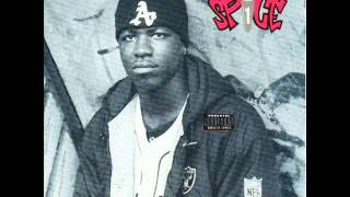 Break Yourself (feat. MC Ant) - Spice 1 [ Let It Be Known ] --LYRICS-- ((HQ))