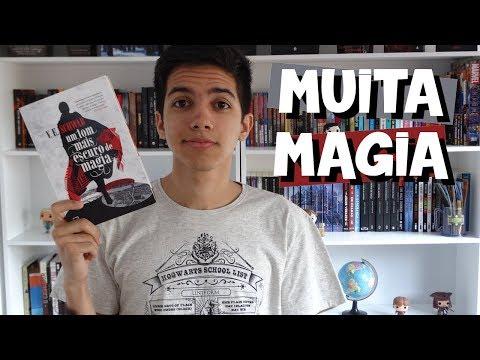 UNIVERSOS PARALELOS E MAGIA | Um Tom mais Escuro de Magia, de  V. E. Schwab | Resenha