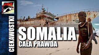 SOMALIA – FAKTY NIE MITY