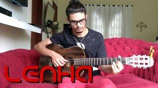 Lenha - zeca baleiro ( Leon Martins cover )