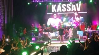 Kassav   Mwen Di Ou Awa Ao Vivo No Coliseu De Lisboa 09 05 2015