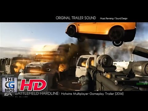 "CGI & VFX Showreels: ""Music & Sound Design"" – by Jaroslav Beck"