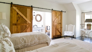 60 Barn Door Ideas