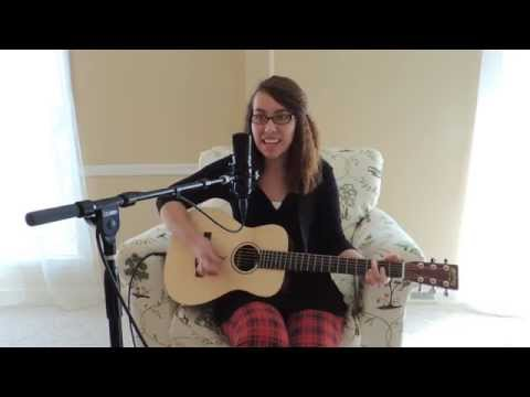 Misunderstood by Johanna (Acoustic Cover)
