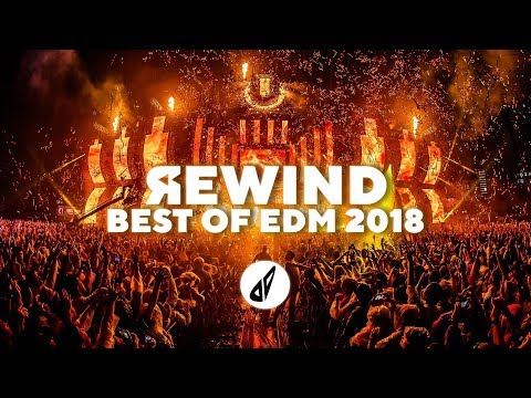 Festival Mashup Mix 2018 - 2019 | 80 EDM Songs in 1 Hour | Rewind Party Mashup Mix