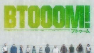 Btooom Trailer VO