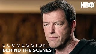 BTS: Mark Mylod On The Roy Family | Succession | HBO - Video Youtube