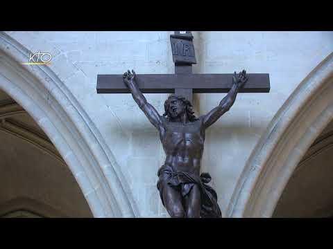 Vêpres du 2 juillet 2020 à Saint-Germain-l'Auxerrois