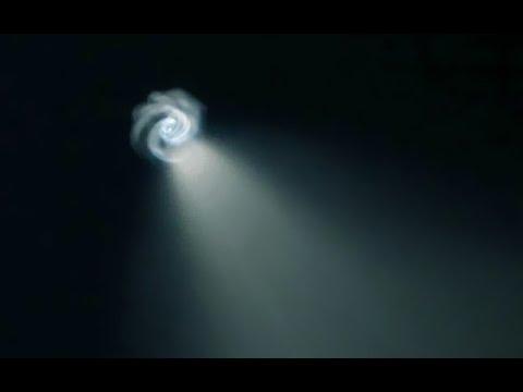 НЛО над Омском 17.11.2015